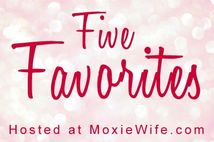 fivefavorites