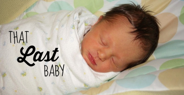sweet newborn norah